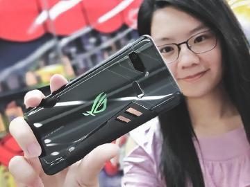 除了遊戲 AI拍照也是賣點 ROG Phone相機深度實測