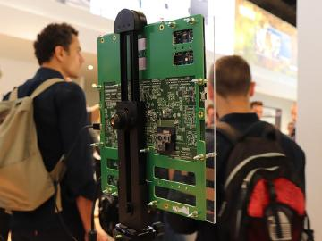 華為旗艦新手機Mate 20通過NCC 內建128GB規格