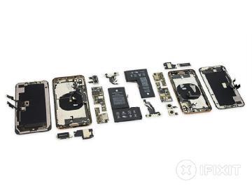 與高通交惡 iPhone XS、XS Max採用Intel數據晶片