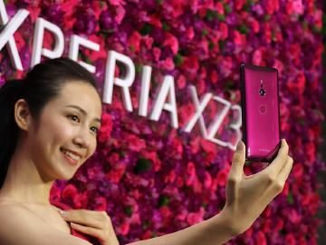 Sony XZ3拚10月安卓旗艦銷售王 MWC會有新手機推出