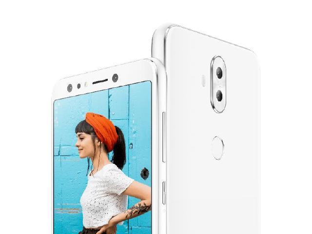 華碩發表ZenFone 5 Selfie系列自拍手機 規格與5Q相近
