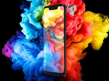夏普首款OLED螢幕規格手機AQUOS zero 台灣年底上市
