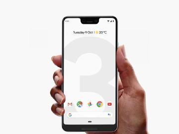 Google Pixel 3與Pixel 3 XL發表 台灣價格不便宜