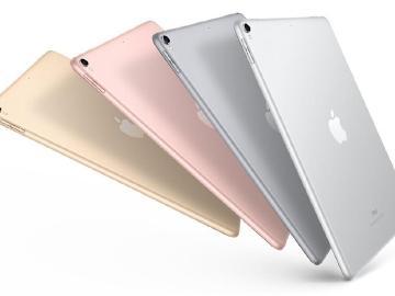 新iPad Pro將採用A12 Bionic處理器 可能換USB Type-C