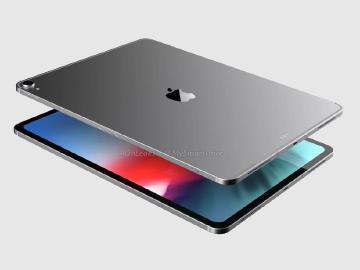 新一代iPad Pro與Apple Pencil傳已過中國認證