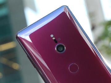 自拍規格提升 相機多了智慧啟動 Sony Xperia XZ3實測