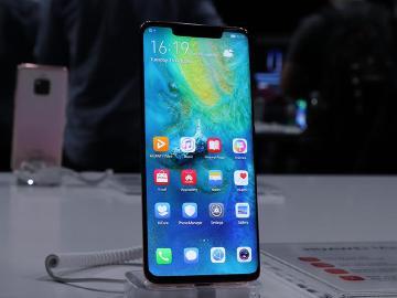 華為首款麒麟980手機Mate 20 Pro 效能跑分搶先測試