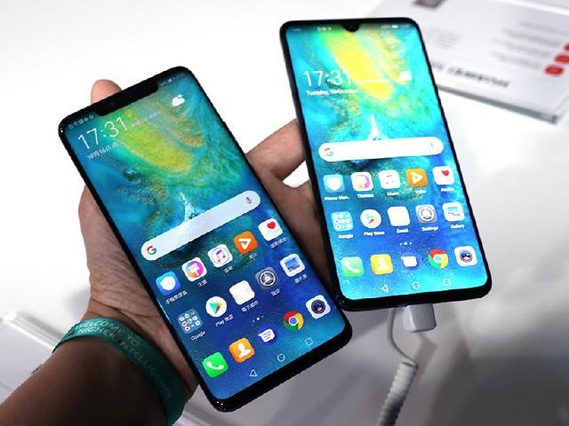 華為Mate 20系列手機功能亮點多 10大特色與規格差異整理