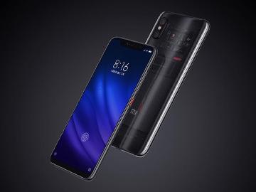 小米8 Pro螢幕指紋版10/23台灣上市 1萬6有找
