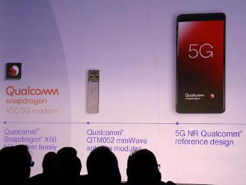 5G手機設計可更彈性!高通發表最小的5G NR毫米波天線模組