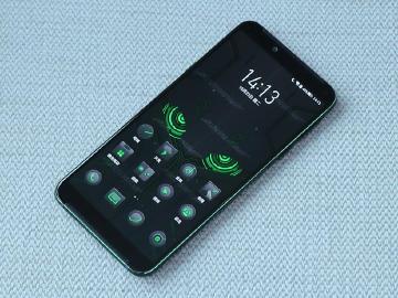 黑鯊遊戲手機Helo發表 10GB記憶體、金屬搭配3D玻璃設計
