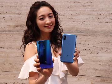 小米8 Lite與紅米Note 6 Pro台灣發表 11/9上市開賣