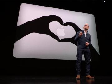[觀點]怎麼看蘋果新MacBook Air、iPad Pro與Mac mini?