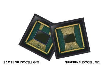 主打小尺寸與高畫素!三星ISOCELL GM1與GD1感光元件發表