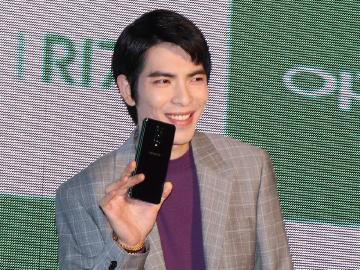 OPPO R17系列11月台灣上市 R17 Pro即日開放預購