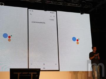 iOS版Google Assistant悄悄增加繁中語音介面