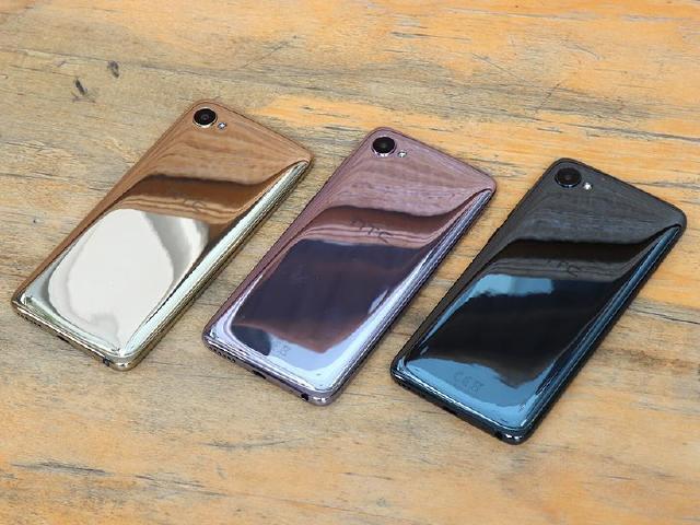 搭載高通S435處理器 HTC新手機通過藍牙認證