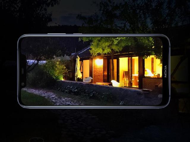 多了NFC!NOKIA X7國際版8.1以TA-1119通過台灣認證