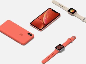 蘋果推新款(PRODUCT)RED錶帶配件 並釋出佳節選購指南