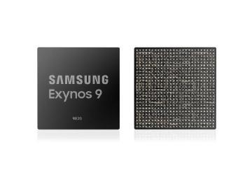 三星新處理器Exynos 9820發表 搭載專用NPU與2Gbps LTE連網晶片