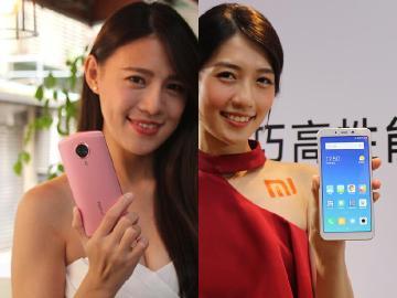 美圖與小米策略合作 美圖手機未來由小米設計與銷售