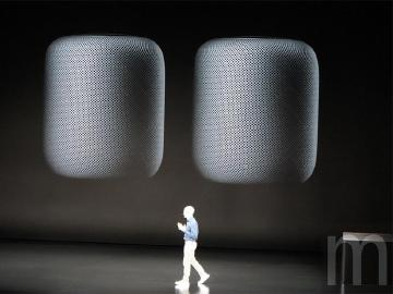 蘋果智慧喇叭HomePod準備登台 最快年底開賣