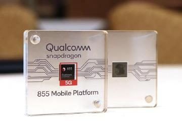 導入5G、7奈米!高通Snapdragon 855細節公開