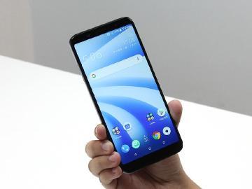 HTC U12 life 128GB遠傳獨賣 JBL耳機與SD卡加碼送