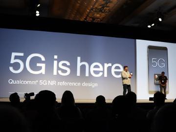 高通談全球5G發展狀況 5G手機台灣品牌不缺席