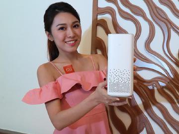 小米打造完整智慧家庭體驗 AI音箱、電磁爐與盒子S同步登台