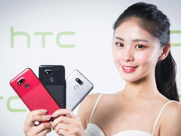 [影片]HTC Desire 12s重點評測:前後13MP鏡頭、2CA與NFC