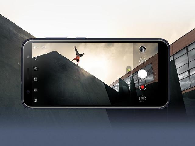 華碩再推低規格手機 ZenFone Max M1還有16GB版本