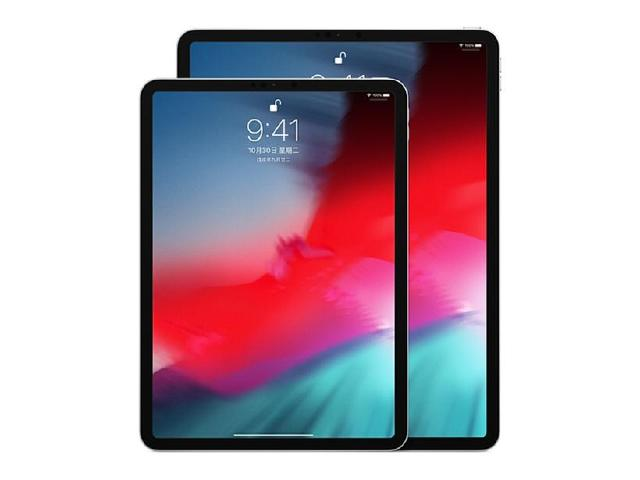 11吋與12.9吋iPad Pro 中華、遠傳電信12/20開賣