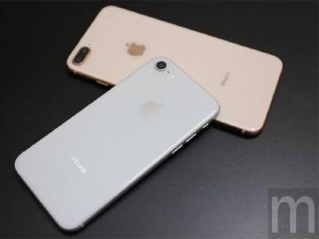 蘋果不配合iPhone 8系列禁售令 高通要求法院強制執行