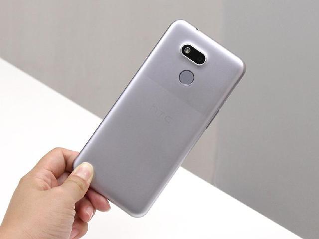 13MP前後鏡頭、雙質感設計 HTC Desire 12s開箱