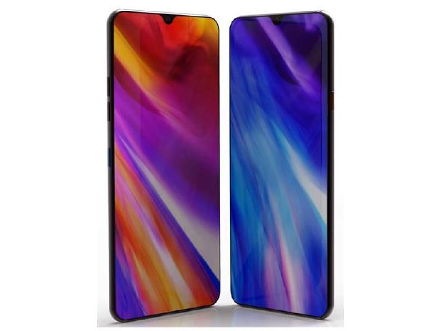 LG G8 ThinQ傳提前3月發表 5G手機隨後推出