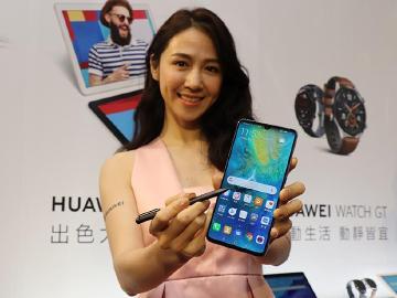華為預告3月旗艦手機亮眼 2019聚焦攝影、電競與音樂行銷