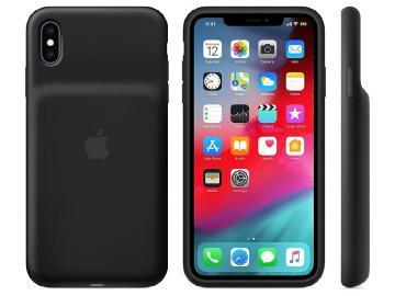 支援無線充電!蘋果推出iPhone XS與XR適用的電池保護殼