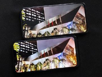 S710爭霸戰!OPPO R17 Pro與Nokia 8.1拍照比較