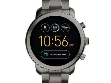 Google收購Fossil智慧手錶技術與團隊成員