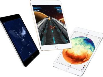 蘋果將推出7款全新iPad 傳有新iPad mini