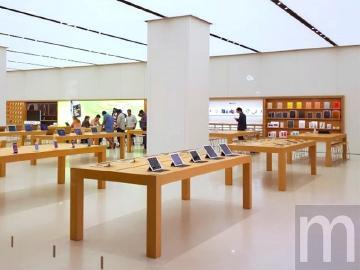 為台灣首間旗艦店啟用準備 蘋果將招募更多人才