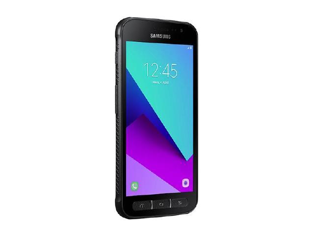 鎖定台灣商用市場 三星引進三防手機Galaxy XCover 4