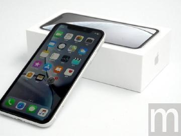 蘋果財報顯示 iPhone手機為主要營收來源
