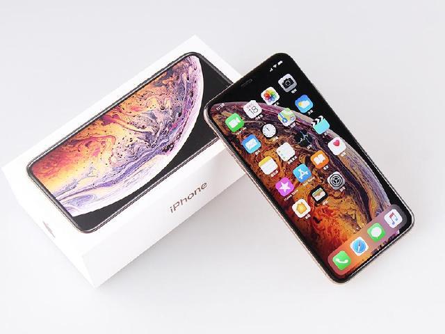 最貴、最大、最高效能 Apple iPhone XS Max開箱
