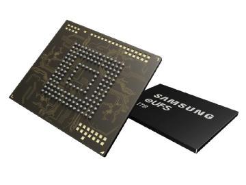 三星1TB閃存記憶體發表 S10系列電池通過認證