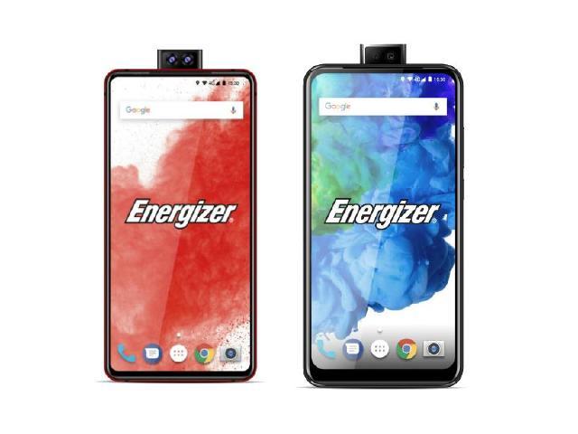 勁量電池出新手機!不只伸縮雙鏡頭 還有可折疊螢幕[MWC 2019]