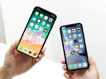購機前看評價 iPhone XS、XS Max與XR比較