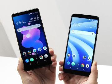 購機前看評價 HTC U12+與U12 life比較