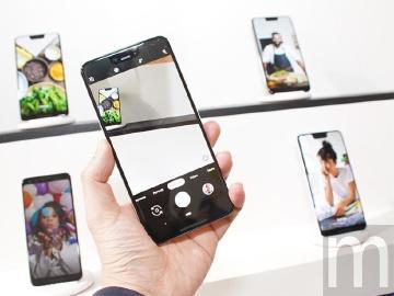 Google Pixel 4可能加入實體雙SIM卡插槽